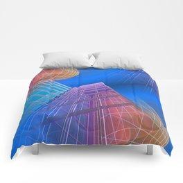 citylines -6- Comforters