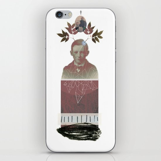 STAG// iPhone & iPod Skin