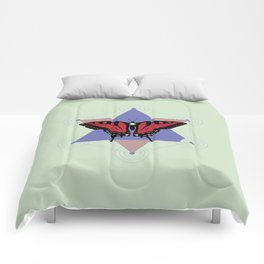 Farfalla II Comforters
