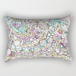 Treasure Chest Rectangular Pillow