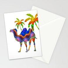 Camel Stationery Cards