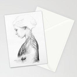 Onward and Inward Stationery Cards