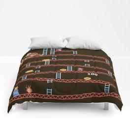 Donkey Comforters
