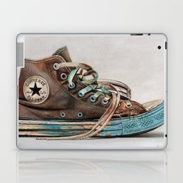 My Old Friends Laptop & iPad Skin
