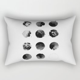 Twelve Rectangular Pillow