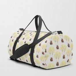 Stars Swing Duffle Bag