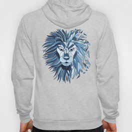 The Dark Side - Lion Hoody