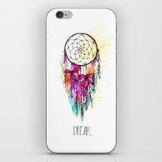 Dream 01 iPhone & iPod Skin
