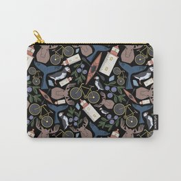 Acadia Pattern 2 Carry-All Pouch