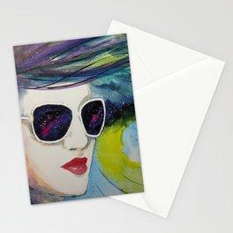 Starstruck Stationery Cards