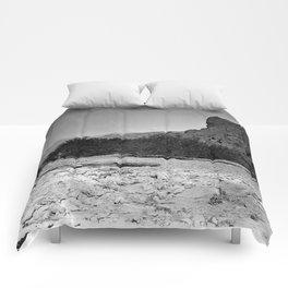 FURNACE CREEK, DEATH VALLEY, CALIFORNIA Comforters