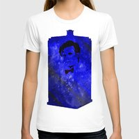 doctor who T-shirts featuring Doctor Who by Fimbis