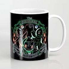 The Original Starters Mug