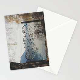 gmunden 4 Stationery Cards