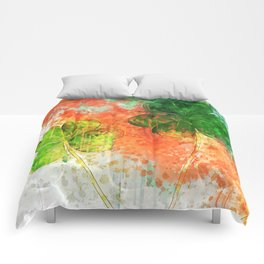 Party Shamrocks Comforters