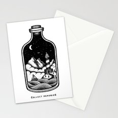 COLLECT MEMORIES Stationery Cards