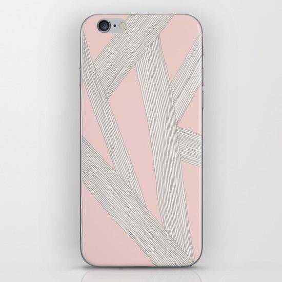 D22 iPhone & iPod Skin