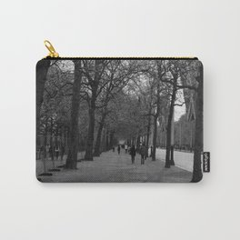 Walk to the Palace Carry-All Pouch