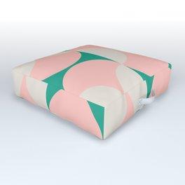 Capsule Cactus Outdoor Floor Cushion