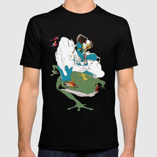 倭建 - YAMATOTAKERU T-shirt