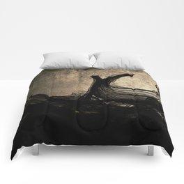 An Ocean of Dischord Comforters