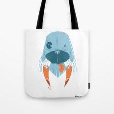Bloody Winter Tote Bag
