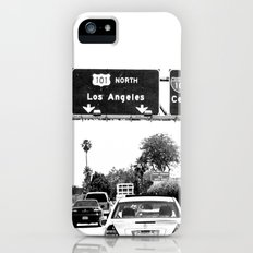 101 Freeway iPhone (5, 5s) Slim Case