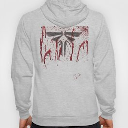 Well, that's the last of us Fireflies. Hoody