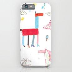 MerryGoRound iPhone 6s Slim Case