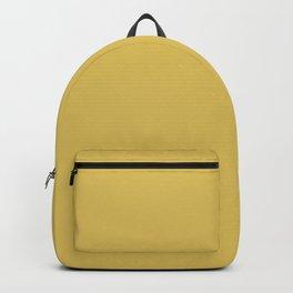 cream gold Backpack