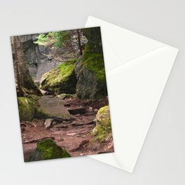Tobermory Stationery Cards