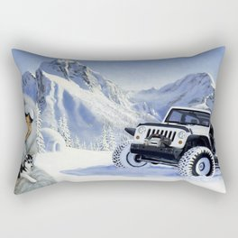 Wrangler Rectangular Pillow