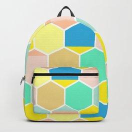 Bee Hive Backpack
