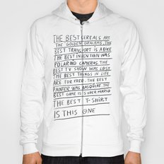 The best title is this one Hoody