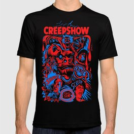 Do You Have The Creeps T-shirt
