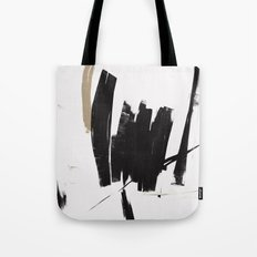 UNTITLED #17 Tote Bag