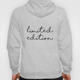 Apartment Prints, Limited Edition, Words Art, Print 16 x 20, Apartment Poster, Wall Hanging Hoody