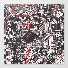 New Sacred 32 (2014) Canvas Print