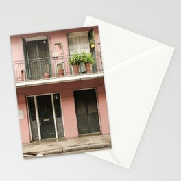 French Pink Stationery Cards
