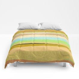 Strata 1 Comforters