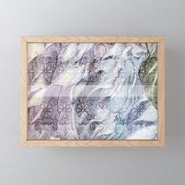Viracocha Framed Mini Art Print