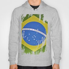 Patria Amada, Brasil (Brazil) Hoody