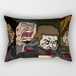 Survivors CU Rectangular Pillow