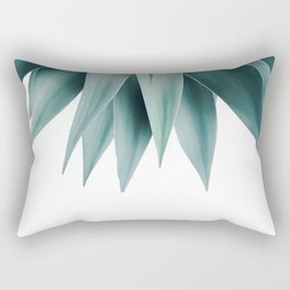 Agave fringe Rectangular Pillow