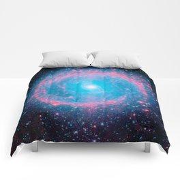 Lying in a zero circle ii Comforters