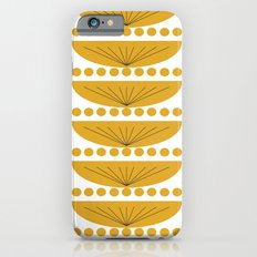 MCM Arabian Sun Slim Case iPhone 6s