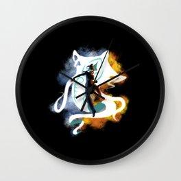THE LEGEND OF KORRA Wall Clock