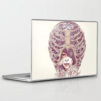 huebucket Laptop & iPad Skins featuring Your Bone by Huebucket