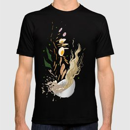 Ramen Xplosion T-shirt