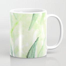 Abstract Tropical Pattern I Coffee Mug